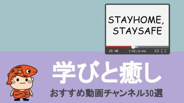 おすすめ動画タイトル