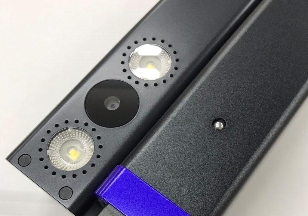LED内蔵